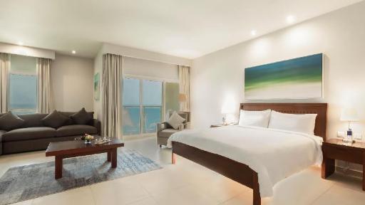 Radisson Blu Resort Fujairah PayPal Hotel Fujairah
