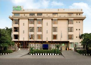 Lemon Tree Hotel Alwar Алвар