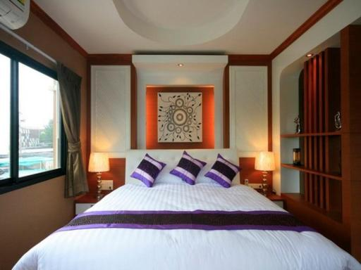 Hua Hin Wunwan Resort hotel accepts paypal in Hua Hin / Cha-am