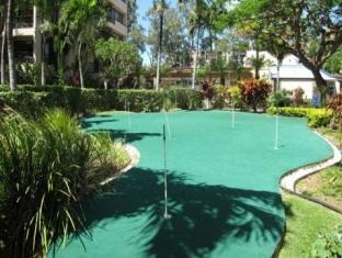 The Sands of Kahana Vacation Resort Hawaii – Maui (HI) - Campo da golf