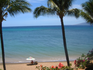 The Sands of Kahana Vacation Resort Hawaii – Maui (HI) - Spiaggia