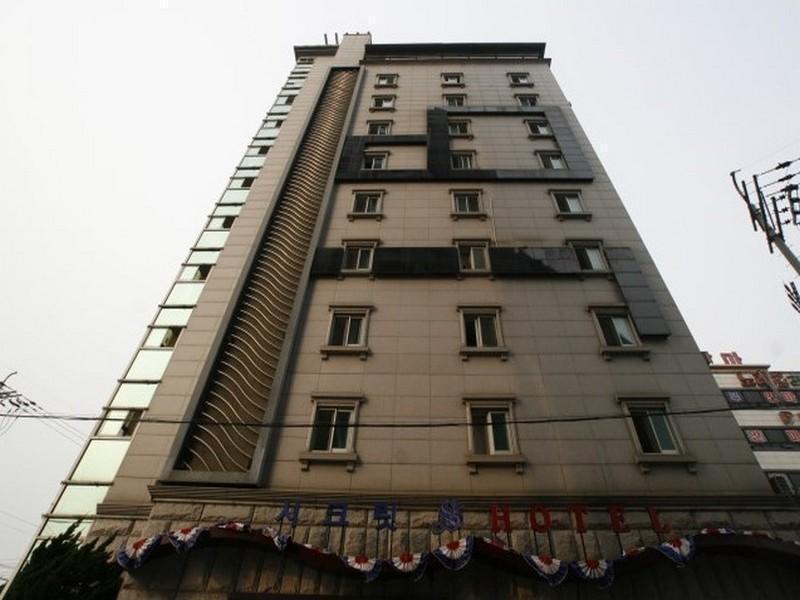 South Korea-시크릿 호텔 (Secret Hotel)