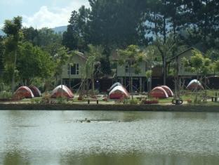 Mt. Apo Highland Resort Davao City - Gjesterom