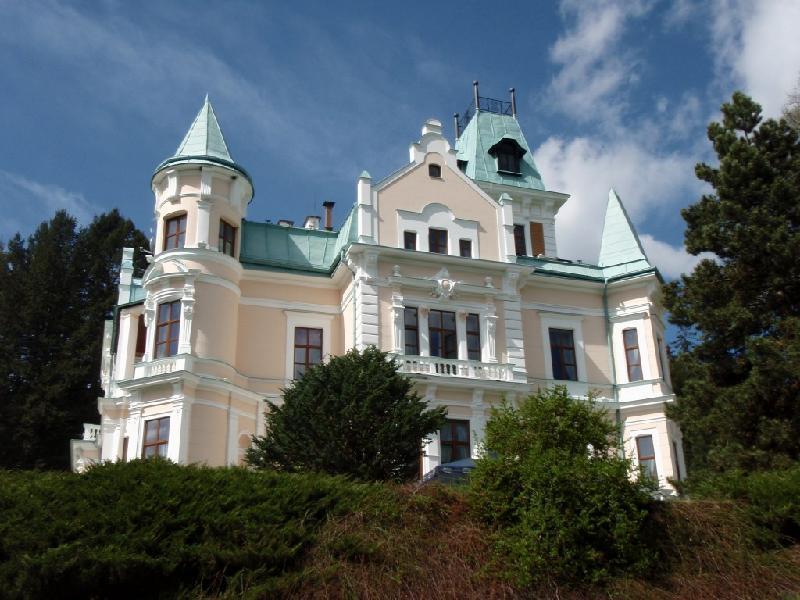 Hotel Royal Golf Cihelny  Karlovy Vary