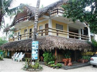 Polaris Beach House Pagudpud - Exterior do Hotel