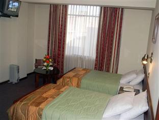 カミーノ レアル ツーリスティコ ホテル