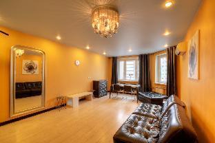 Luxury Apartment at Myakinino
