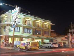 Isabel Suites Laoag - Utsiden av hotellet
