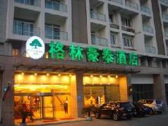 Green Tree Inn Yangzhou ShouXiHu, Yangzhou