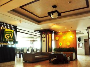 GV Tower Hotel Cebu - Lobby