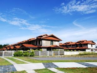 Sinar Serapi Eco Theme Park Resort Kuching