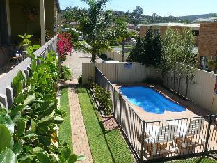 Sandpiper Holiday Units Apartment PayPal Hotel Merimbula