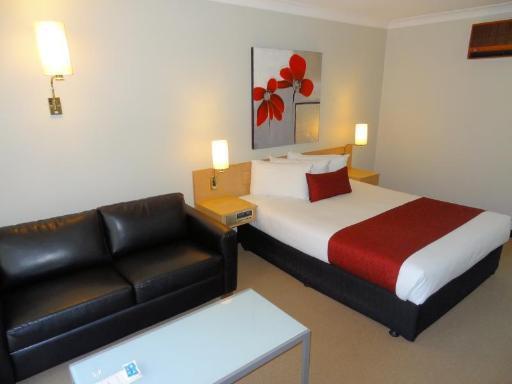 Hermitage Motor Inn PayPal Hotel Wangaratta