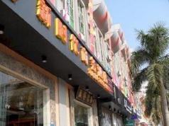 New era Business Hotel, Guangzhou
