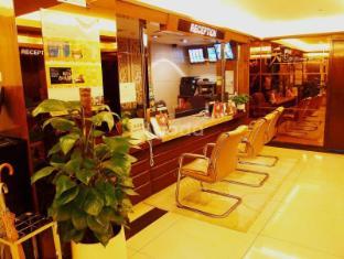 新天地飯店(旺角) 香港 - 接待處