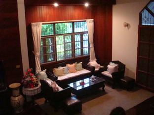 Baan Phuprapim Home Stay Khao Yai - Living Room