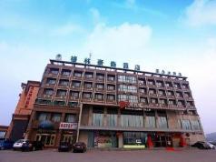 GreenTree Inn Tianjin Dasi Meijiang Huizhanzhongxin Business Hotel, Tianjin