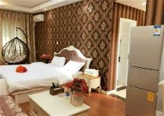 WESTERN STYLE APT Double Bed Room D near CCNICEC, Chengdu