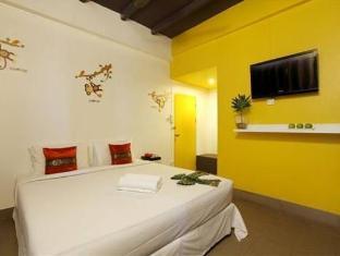 Rucksack Hostel Phuket - Hotellihuone