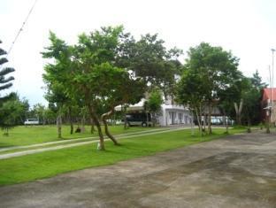 Ladaga Inn & Restaurant Bohol - Trädgård