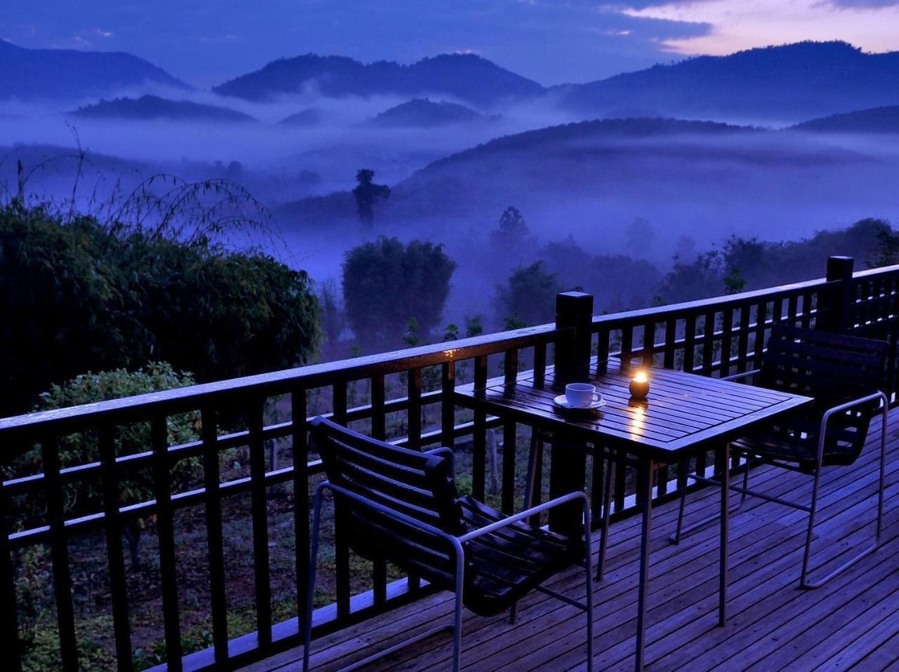 ไร่แสงอรุณรีสอร์ต (Rai Saeng Arun Resort)