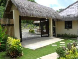 Chiisai Natsu Resort Bohol - Bejárat