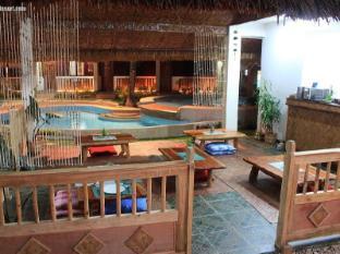 Chiisai Natsu Resort Bohol - Büfé
