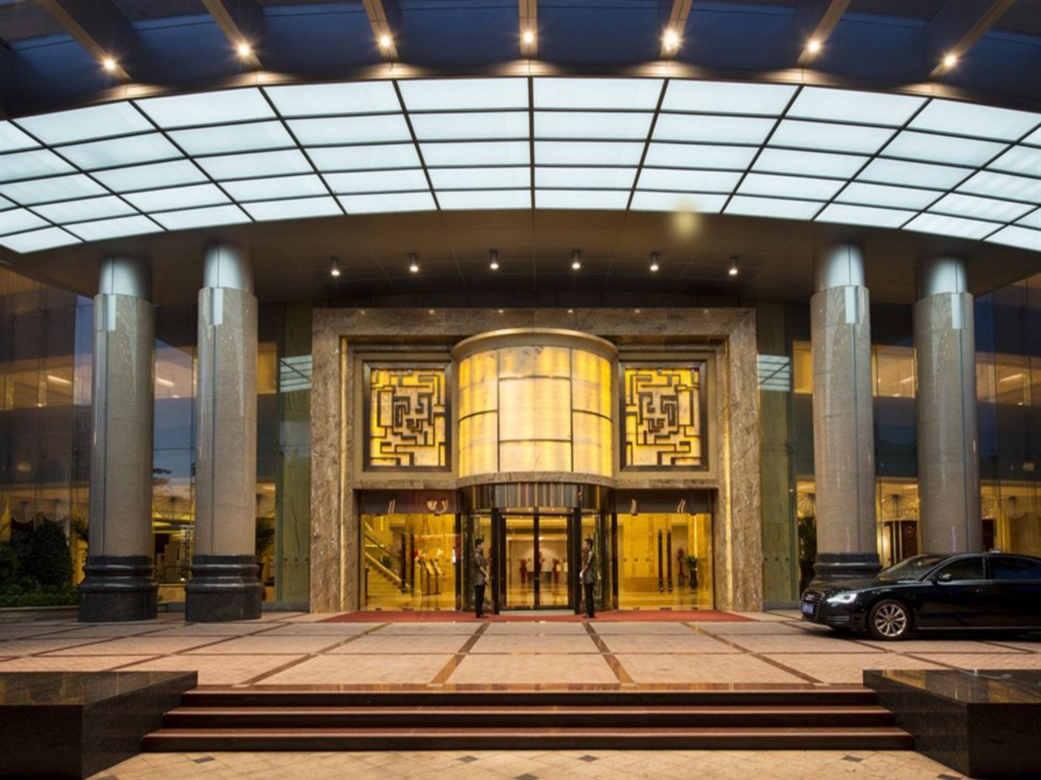 7 Days Inn Guangzhou Fang Cun Branch Canton Fair Hotels