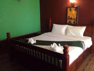 Grandview Guesthouse Vang Vieng - Guest Room