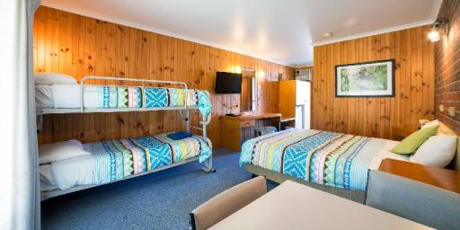 Kookaburra Motor Lodge PayPal Hotel Grampians