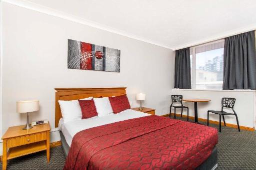 Comfort Inn Robert Towns PayPal Hotel Townsville