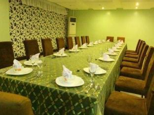 Panda Tea Garden Suites Tagbilaran City - Function Room