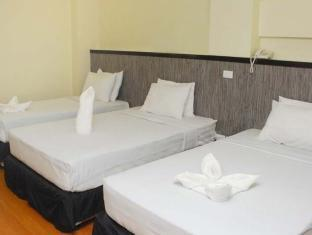 Panda Tea Garden Suites Tagbilaran City - Family Room