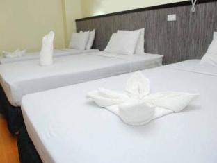 Panda Tea Garden Suites Tagbilaran City - Guest Room