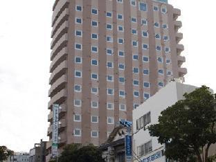 露樱酒店徳山站前店 image