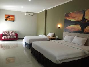 Asoka City Bali Hotel Bali - Camera
