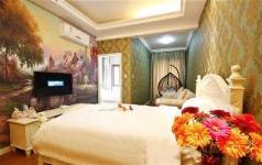 WESTERN STYLE APT Double Bed Room E near CCNICEC, Chengdu