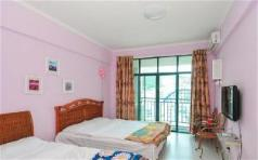 18 DEGREE SUNNY HOLIDAY APT Studio for 3 Accomodates with Courtyard View, Sanya