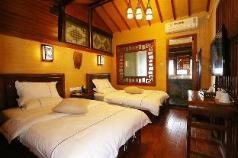 YUNQI INN 2 Bed Private Studio CANGQIONG, Lijiang