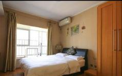 VICTORIA Cozy Double Bed Private Apt, Shenzhen