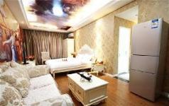WESTERN STYLE APT Double Bed Room C near CCNICEC, Chengdu