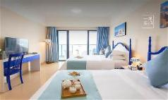 Yidai Holiday 2 Bed Apartment M for 2ppl, Yangjiang