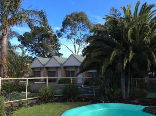 Tropicana Motor Inn Phillip Island - Swimming Pool