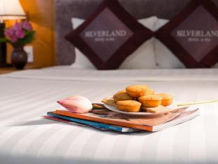 Silverland Hotel & Spa Ho Chi Minh City - Silver Suite