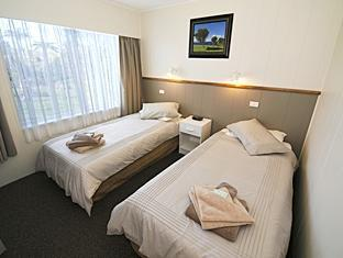Hibiscus Apartments – Regal Norfolk Island - Guest Room