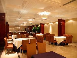 Starway Premier Hotel Jinshang Pudong Expo park Shanghai - Restaurant