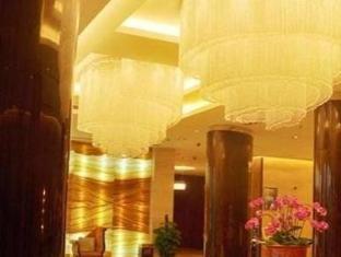 Starway Premier Hotel Jinshang Pudong Expo park Shanghai - Interior