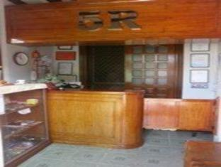 Philippines Hotel Accommodation Cheap | 5R Rooms for Rent Tagaytay - Reception