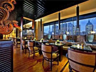 Narada Boutique Hotel Shanghai Yu Garden เซี่ยงไฮ้ - ภัตตาคาร