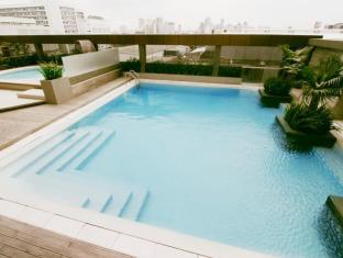 F1 Hotel Manila Manila - Swimming Pool